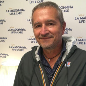 Dott. Nicola Sarno