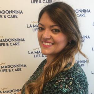 Dott.ssa Antonia Santoro