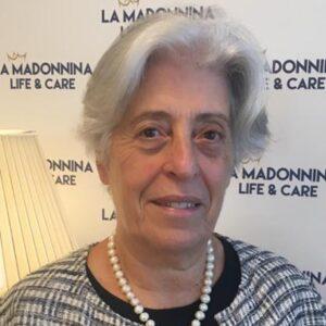 Prof.ssa Specchia