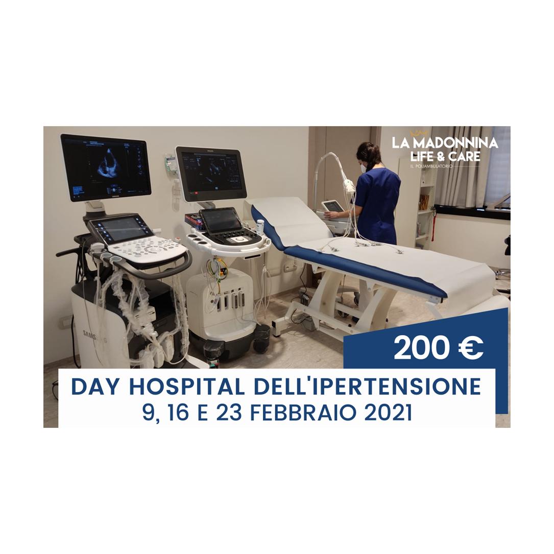 Immagine day hospital