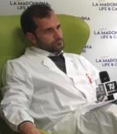 DR. MORETTI