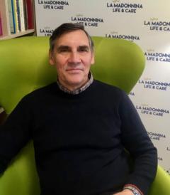 DR. MORIZIO RAFFAELE
