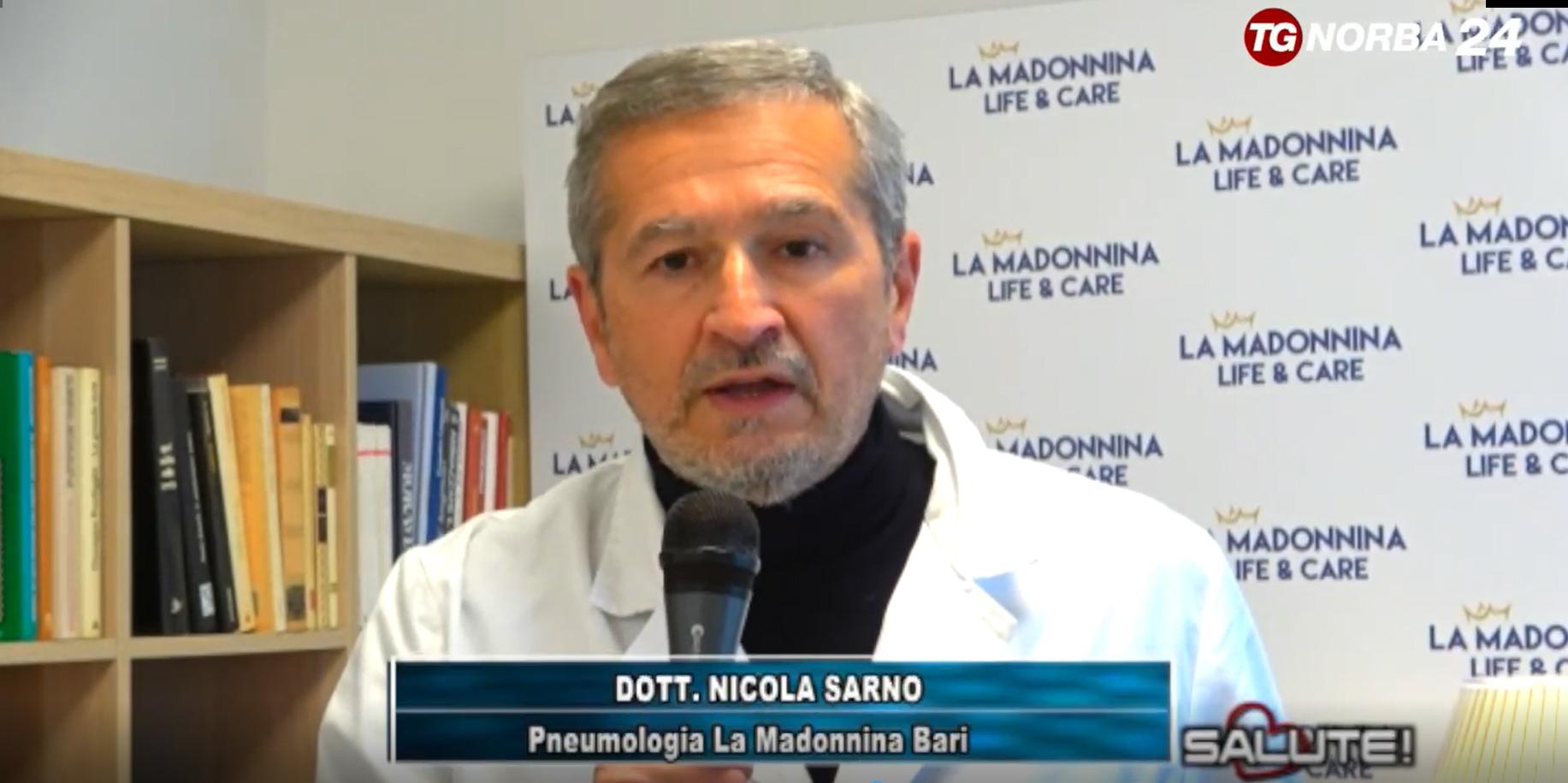 Dott. Nicola Sarno 2